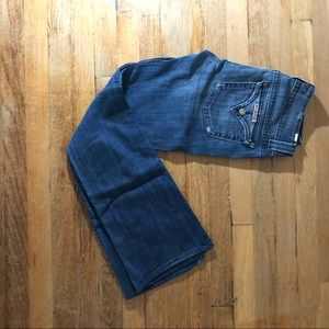 Hudson Jeans Jeans - Hudson Jeans - Flared/boot cut, size 29